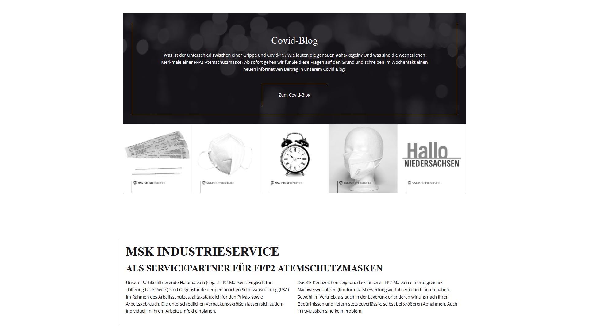 msk industrieservice atemschutzmasken ffp2 relaunch 4