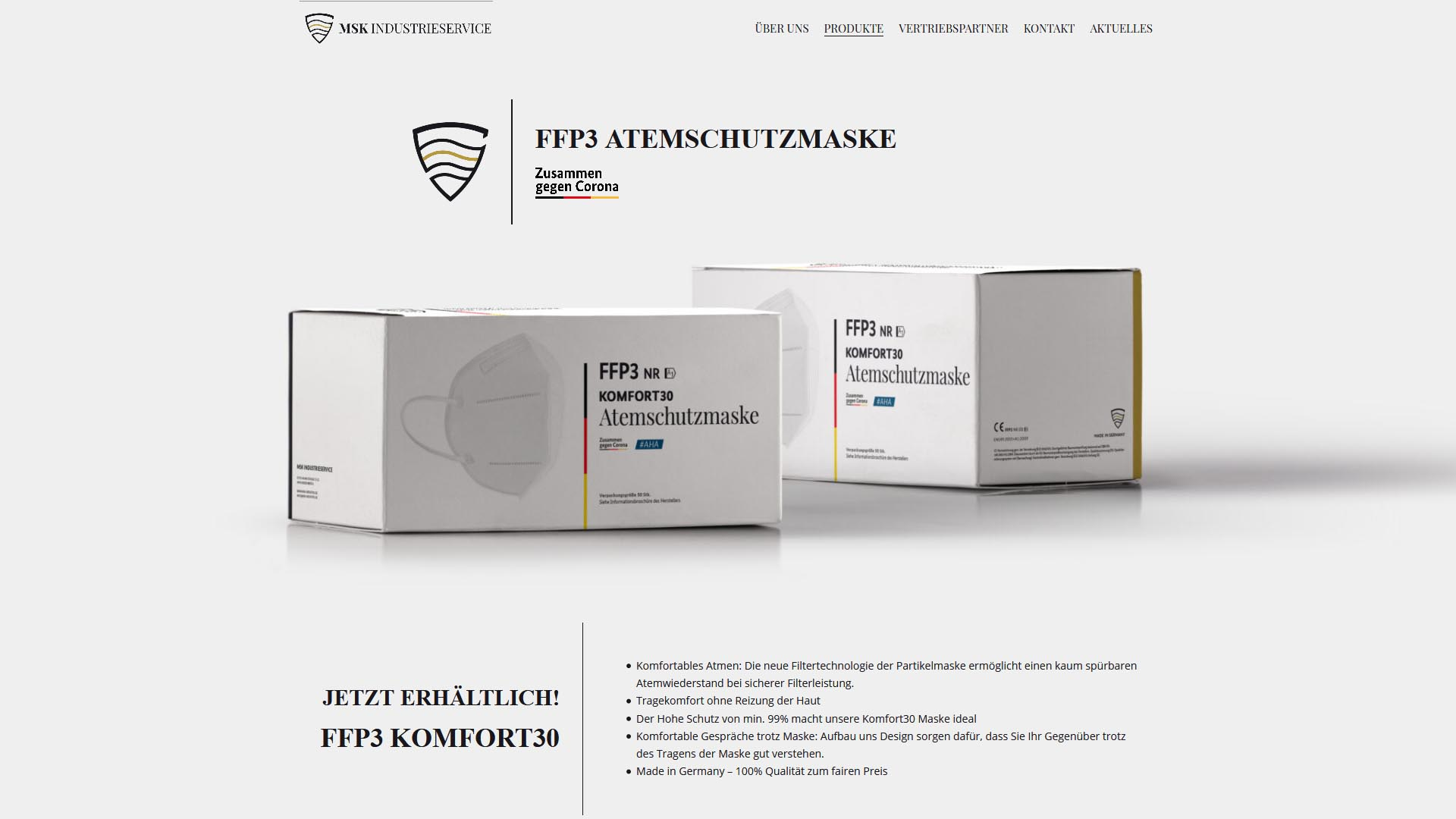 msk industrieservice atemschutzmasken ffp2 relaunch 7